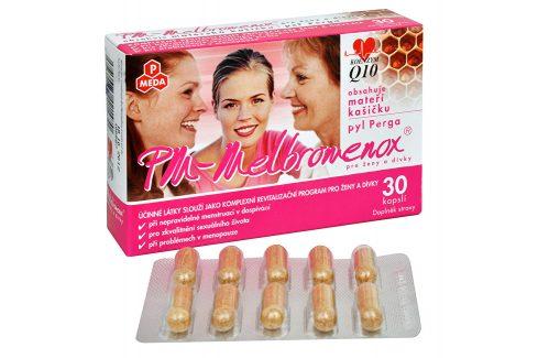 Purus Meda PM Melbromenox 30 kapslí Doplňky stravy