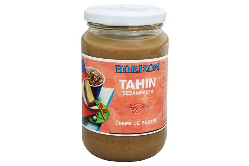 Country Life Tahini - sezamový krém 350 g Čokoládové a ořechové pomazánky