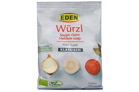 Country Life Bio Wurzl zeleninový bujon sáček 250 g Bujóny