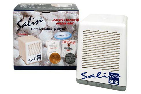 Salin S2 Čističky vzduchu a zvlhčovače