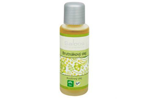 Saloos Bio Brutnákový olej lisovaný za studena 50 ml Pleťové oleje
