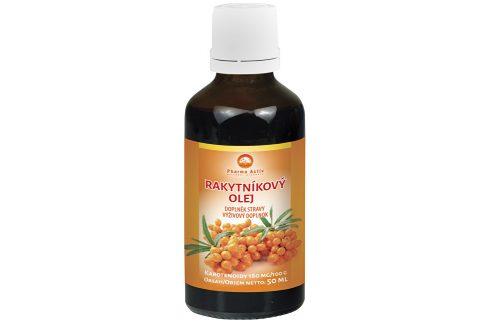 Pharma Activ Rakytníkový olej 50 ml Jizvy