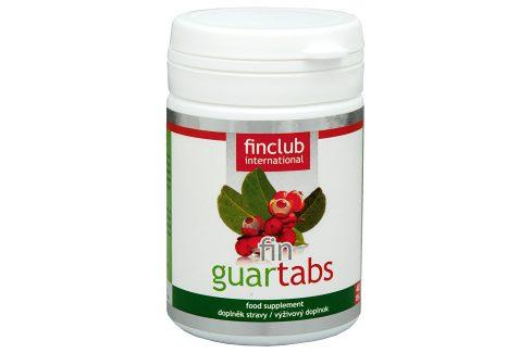 Finclub Fin Guartabs 40 tbl. Vitamíny a minerály