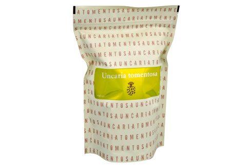 Energy Uncaria tomentosa (Vilcacora, Cat´s Claw) - bylinný čaj 55 g Čaje