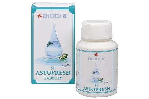Diochi Astofresh 100 tbl. Doplňky stravy