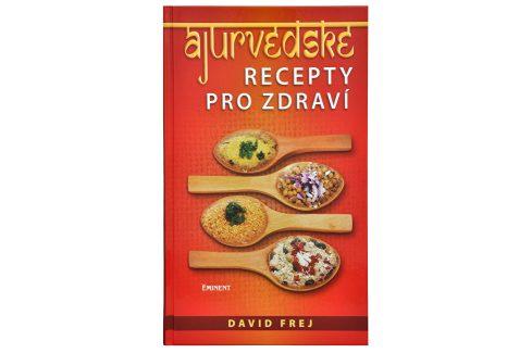 Knihy Ájurvédské recepty pro zdraví (MUDr. David Frej) Knihy