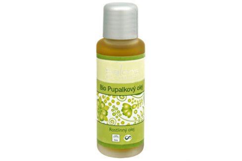 Saloos Bio Pupalkový olej lisovaný za studena 50 ml Tělové oleje