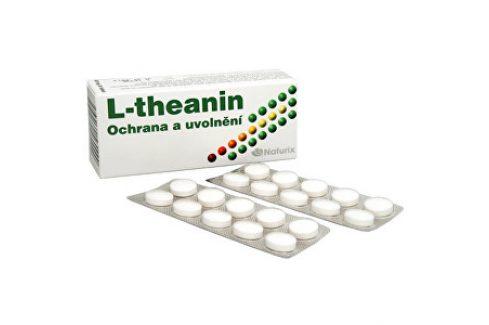 Vetrisol L-theanin 30 tbl. Vitamíny a minerály