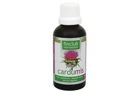 Finclub Fin Cardumis 50 ml Doplňky stravy