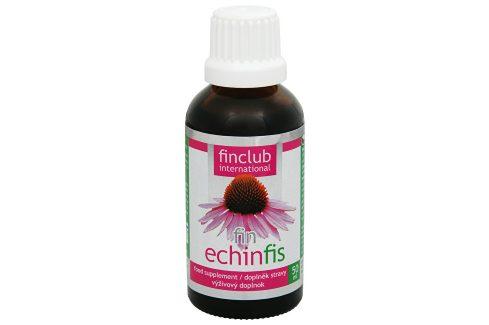 Finclub Fin Echinfis 50 ml Doplňky stravy