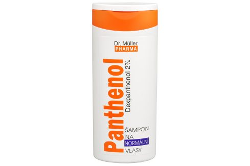 Dr. Muller Panthenol šampon pro normální vlasy 250 ml Šampony