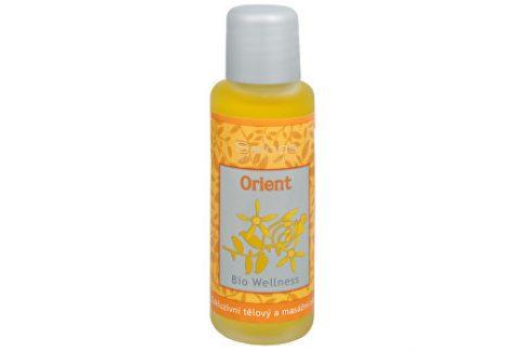 Saloos Bio Wellness exkluzivní tělový a masážní olej - Orient 50 ml Tělové oleje
