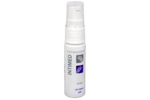 Aromedica Intimed - balzám na vaginitidu 10 ml Intimní mycí prostředky