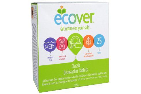Ecover Tablety do myčky na nádobí 25 tbl. Ekologické mytí nádobí