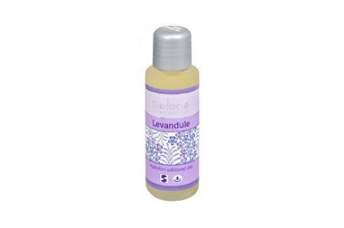 Saloos Hydrofilní odličovací olej - Levandule 50 ml Přírodní kosmetika