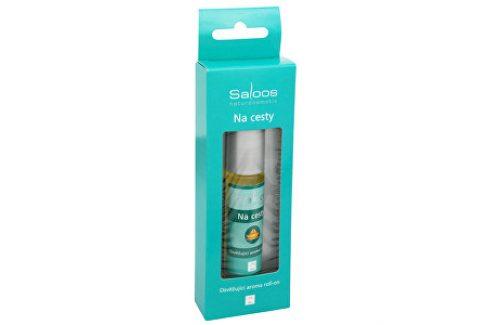 Saloos Aroma roll-on Na cesty 9 ml Deodoranty a antiperspiranty
