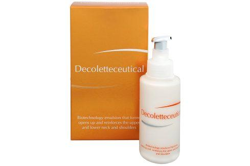 Herb Pharma Decoletteceutical - biotechnologická emulze na vypínání a zpevnění krku a dekoltu 125 ml Pleťová séra a emulze