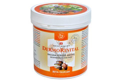 Herbamedicus Dermorevital 250 ml Masážní přípravky
