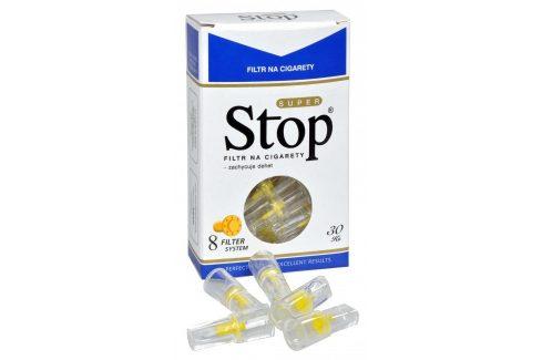 Stop filtr 30 ks Doutníky