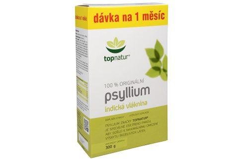 Topnatur Psyllium 300 g Doplňky stravy