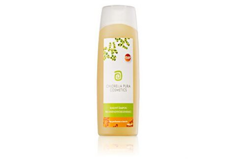 Chlorella Centrum Vlasový šampon s CGF pro růst vlasů a intenzivní regeneraci 200 ml Šampony