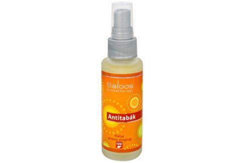Saloos Natur aroma airspray - Antitabák (přírodní osvěžovač vzduchu) 50 ml Osvěžovače vzduchu