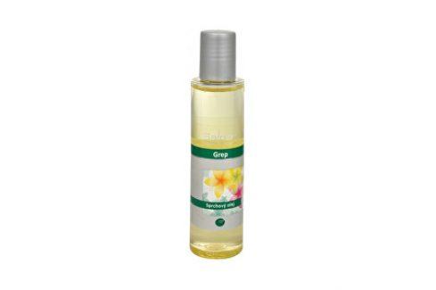 Saloos Sprchový olej - Grep 125 ml Přírodní kosmetika