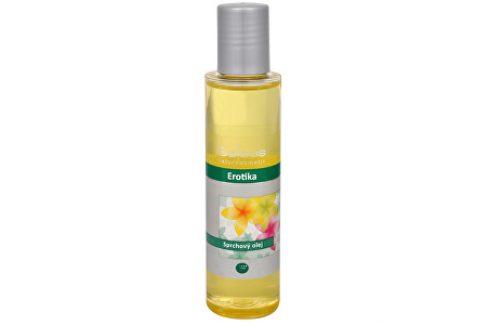 Saloos Sprchový olej - Erotika 125 ml Erotická kosmetika
