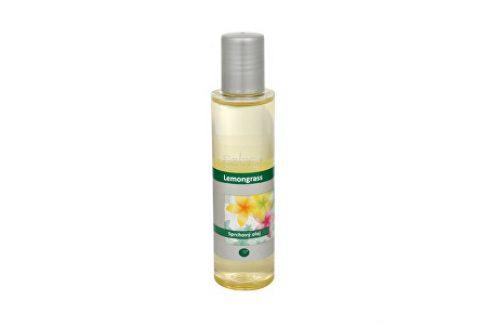 Saloos Sprchový olej - Lemongrass 125 ml Sprchové gely