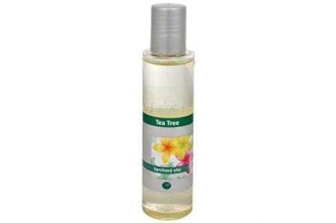 Saloos Sprchový olej - Tea Tree 125 ml Sprchové gely