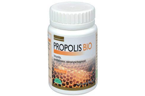 Blue Step Bio Propolis 90 kapslí Doplňky stravy