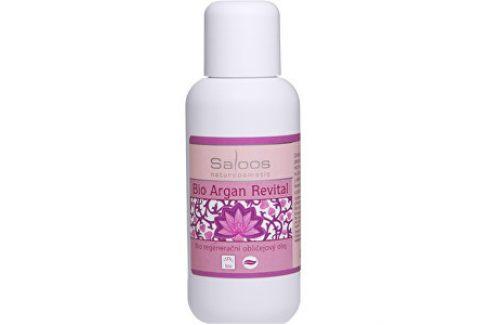 Saloos Bio regenerační obličejový olej - Argan Revital 100 ml Relaxace a masáže