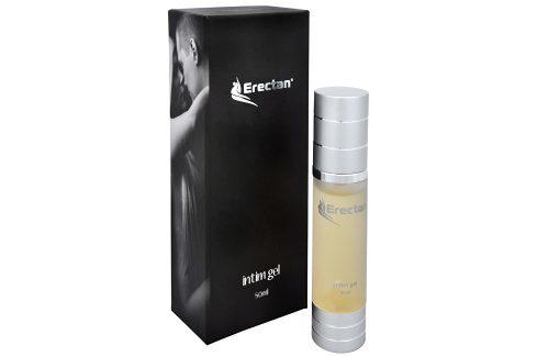 Herbo Medica Erectan Exclusive intim gel 50 ml Lubrikační gely
