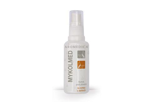 Aromedica Mykolmed - spray proti plísním na nohou a nehtech 50 ml Doplňky stravy
