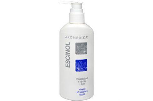Aromedica Escinol - průnikový gel na klouby 200 ml Masážní přípravky
