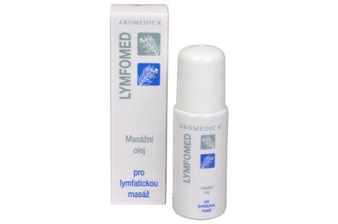 Aromedica Lymfomed olej pro lymfatickou masáž 20 ml Masážní přípravky