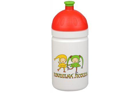 R&B Zdravá lahev 0,5 l Kouzelná školka Košíky a lahve