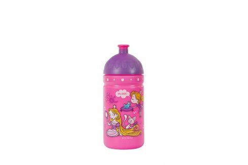 R&B Zdravá lahev 500 ml Svět princezen Košíky a lahve
