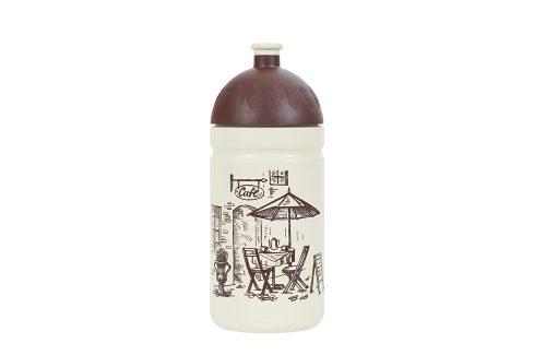 R&B Zdravá lahev 500 ml Káva Košíky a lahve