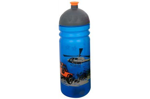 R&B Zdravá lahev 0,7 l Jeep Košíky a lahve