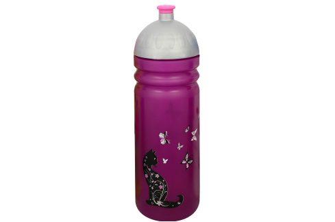 R&B Zdravá lahev 0,7 l Kočka Košíky a lahve