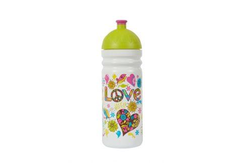 R&B Zdravá lahev 700 ml Hippies Košíky a lahve