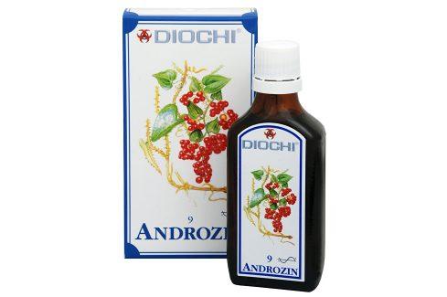 Diochi Androzin kapky 50 ml Doplňky stravy