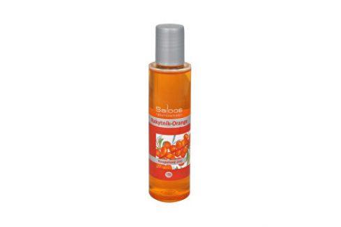 Saloos Koupelový olej - Rakytník-Orange 125 ml Relaxace a masáže