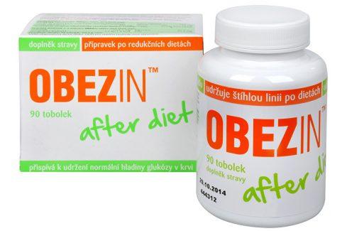 Danare Obezin after diet 90 tob. Doplňky stravy