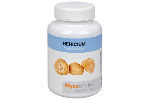 MycoMedica Hericium 90 kapslí Doplňky stravy