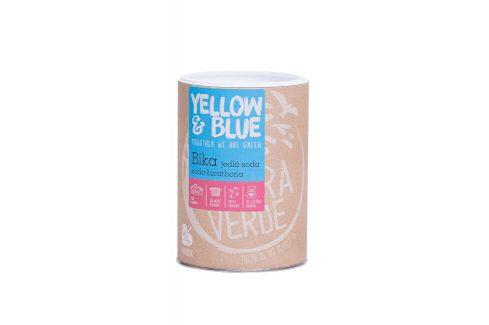 Yellow & Blue BIKA - jedlá soda dóza 1 kg Ekologické čistící prostředky