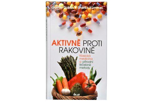 Knihy Aktivně proti rakovině (Prof. Dr. G. Dobos, Dr. S. Kummel) Knihy