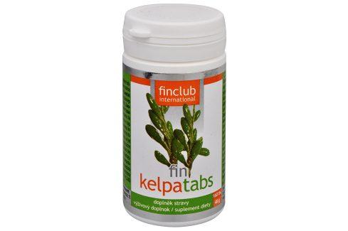 Finclub Fin Kelpatabs 160 tbl. Vitamíny a minerály