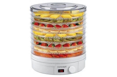 Concept GOBI 9+ sušička ovoce SO-1020 Sušičky potravin